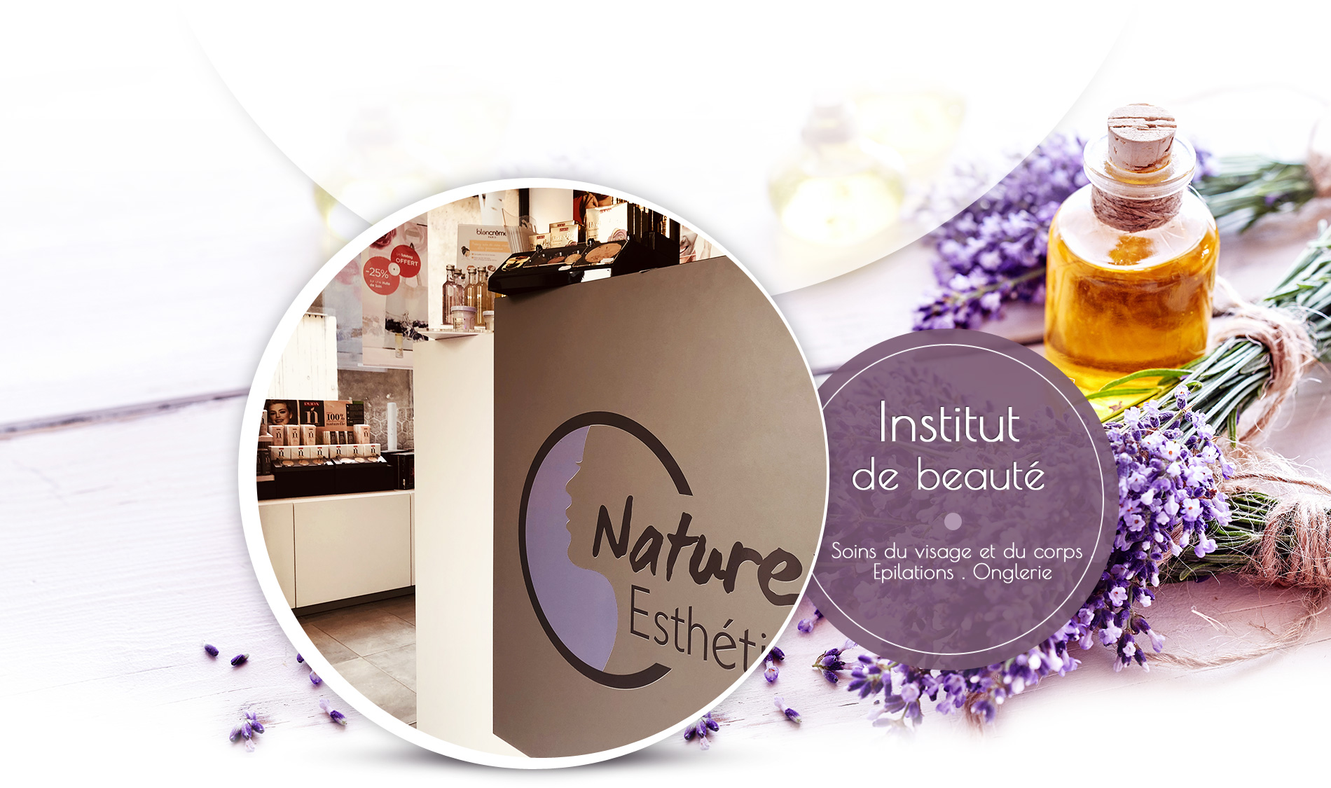 NATURE ESTHETIQUE